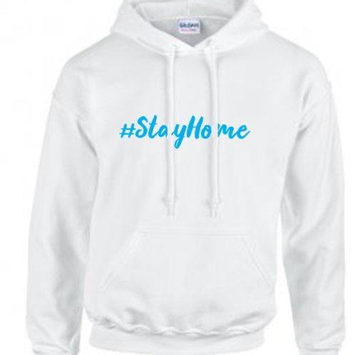 Unisex #StayHome Hoodie