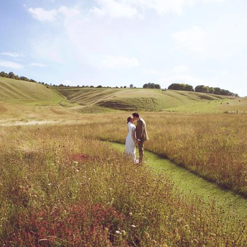 Wellington Barn wedding photographer