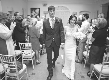 Will & Justine's Bristol Wedding...