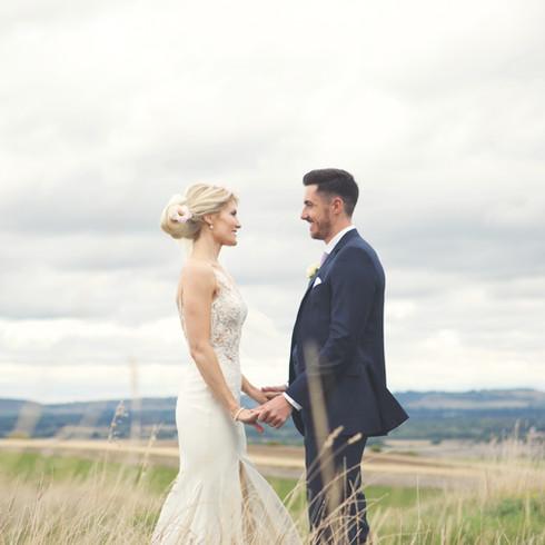 Casterley Barn Wedding Photography