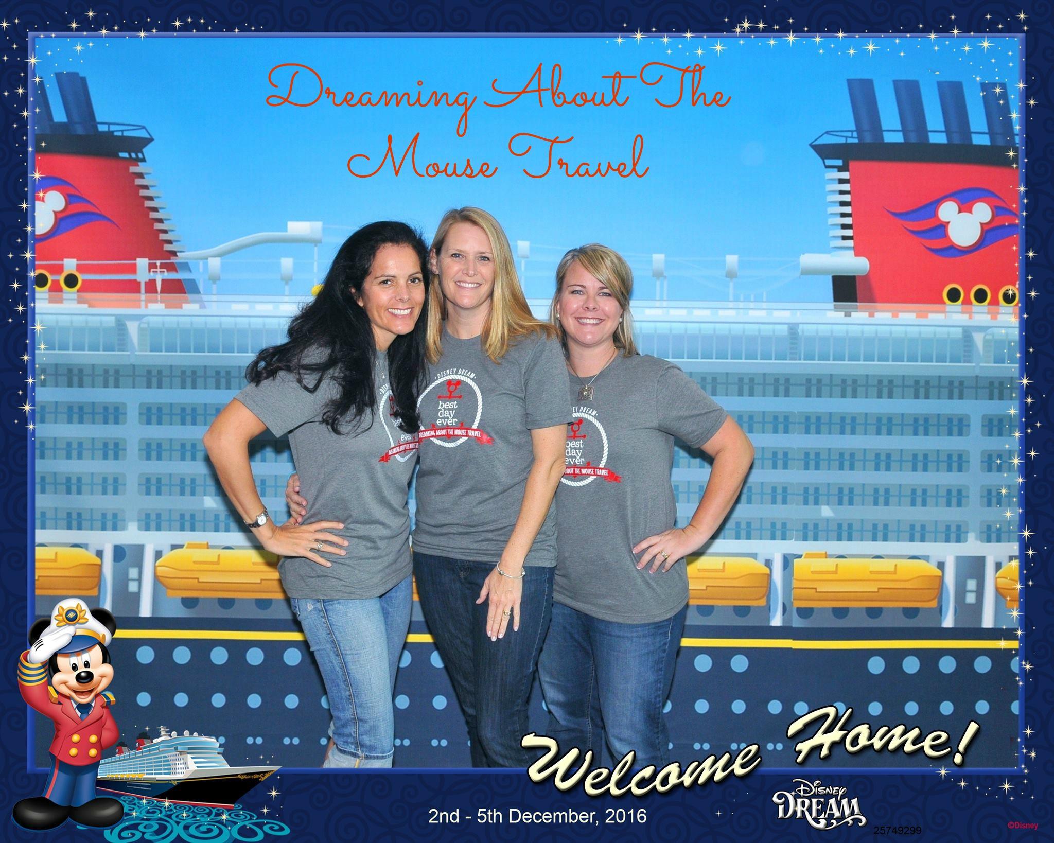 DATM Cruise