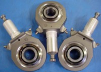 Custom Bearing Tools