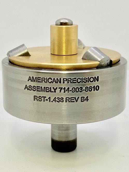 Roller Swaging Tool 1.438 for bearing SKF11-14277P