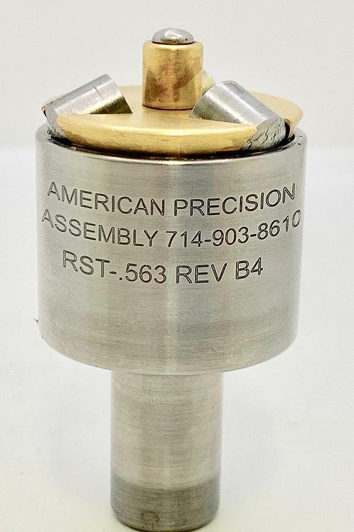 Roller Swaging Tool-.563-MS14103-4