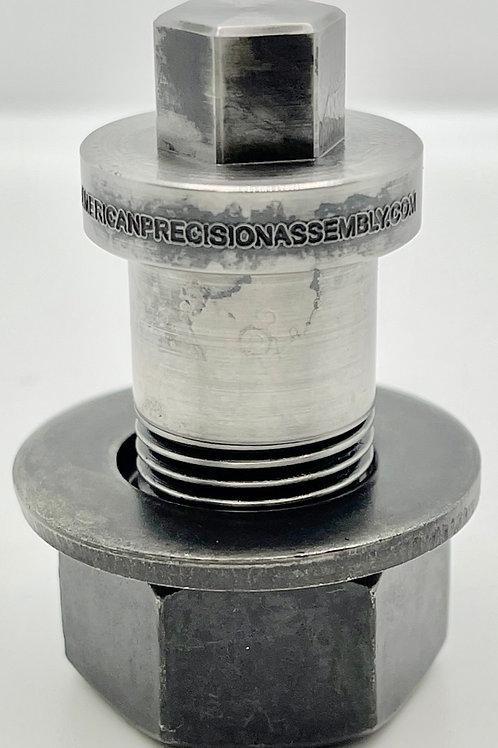 Torque Pin 1/3-12 .750
