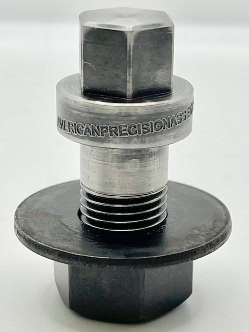 Torque Pin 1/3-8 .500