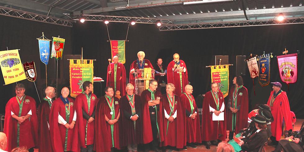 Grand Chapitre de l'Ordre Universel des Chevaliers du Cep