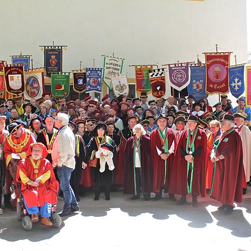 Académie Confréries Languedoc Roussillon
