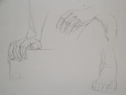 Hand and foot studies