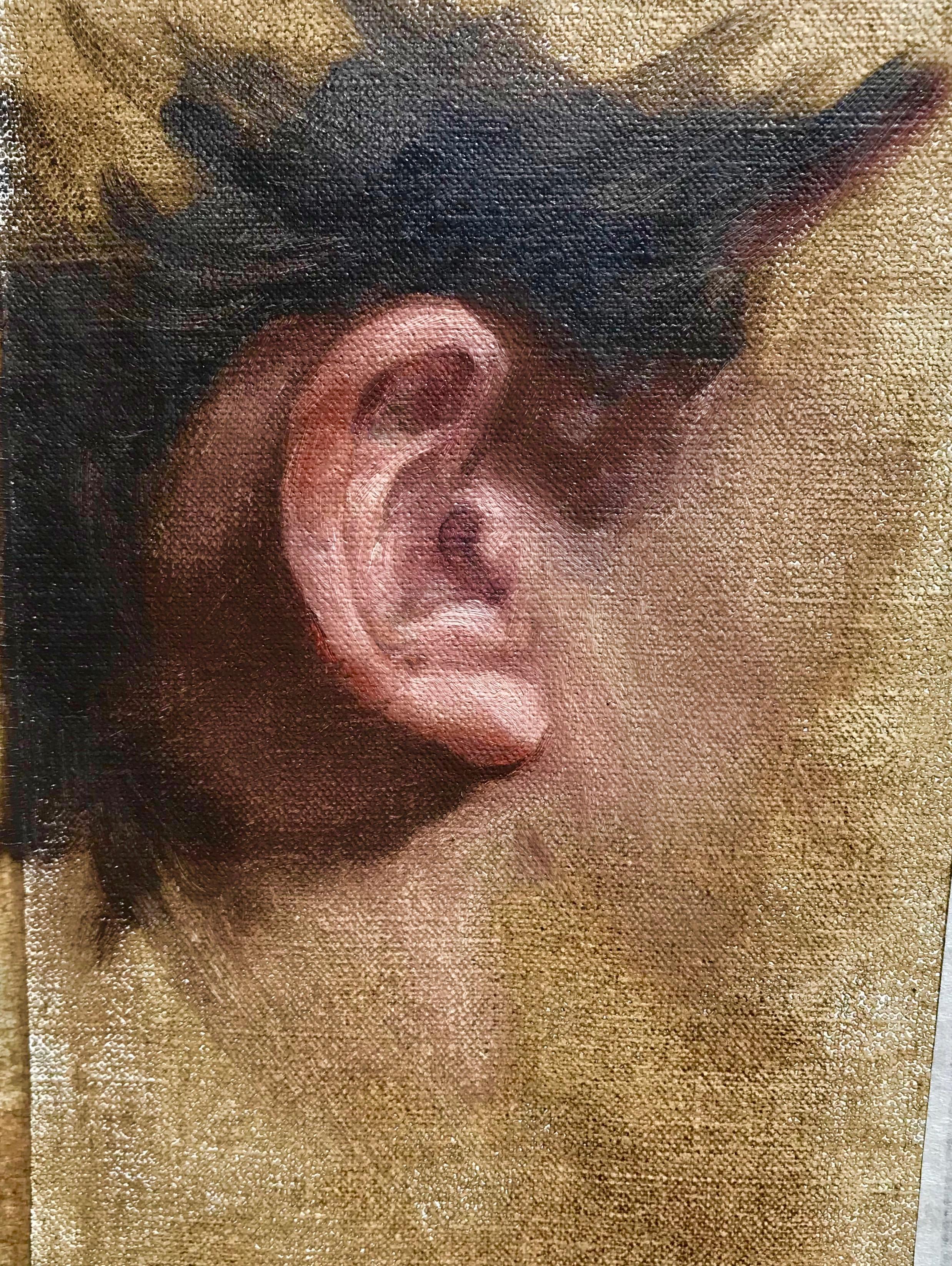 Ear study