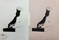 Pencil Bargue Drawing -1