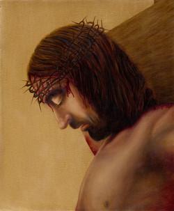 12 - Jesus dies on the cross