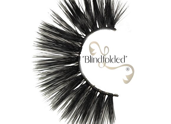 Lingerie Lashes®| Blind Folded