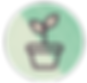 Living well Icons plant -11.png