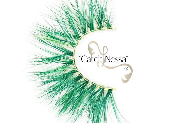 Lingerie Lashes®| Catch Nessa