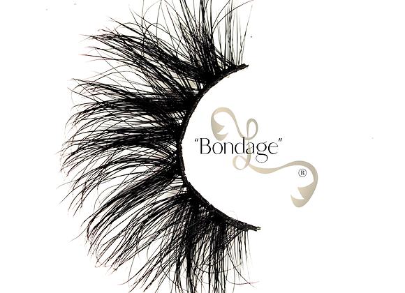 Lingerie Lashes® | Bondage