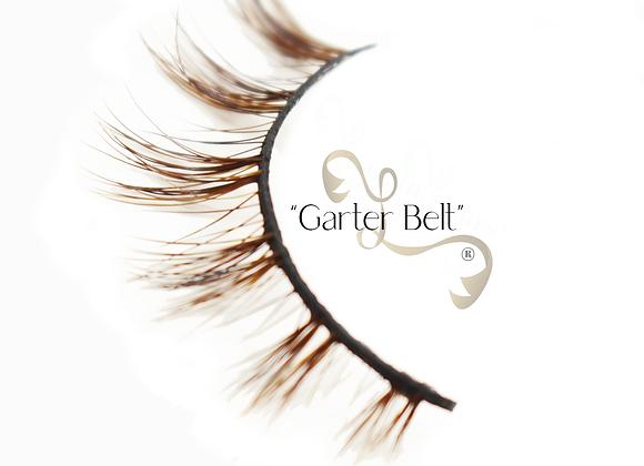 Lingerie Lashes® | Garter Belt