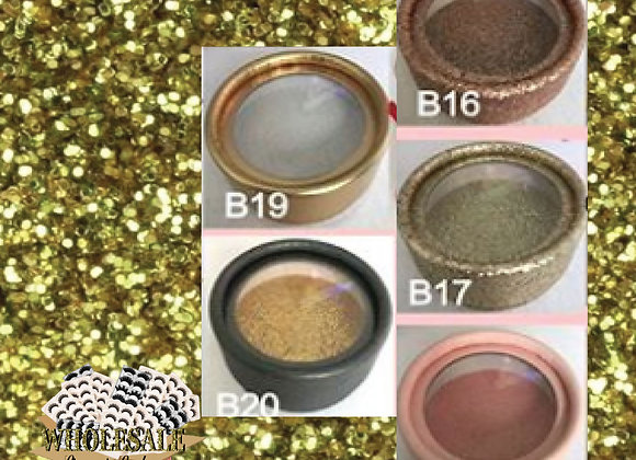 Wholesale | Round Box 5pcs