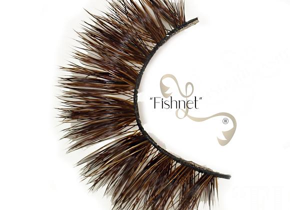 Lingerie Lashes®| Fishnets