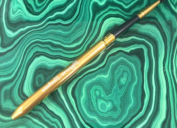 Lingerie Lashes®| Lash & Brow Brush