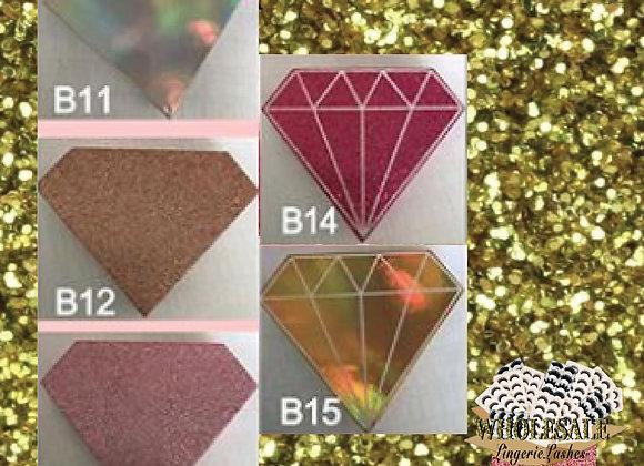Wholesale | Diamond Magnetic Box 5pcs