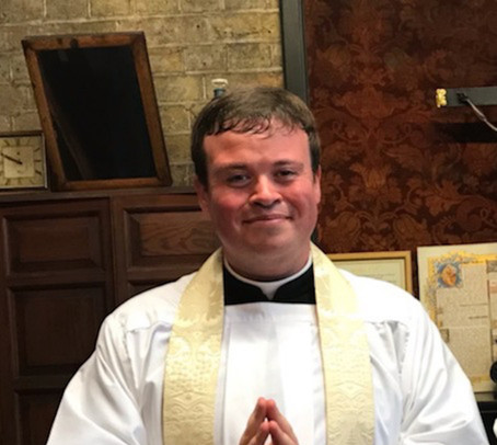 Appointment of Our Next Parish Priest