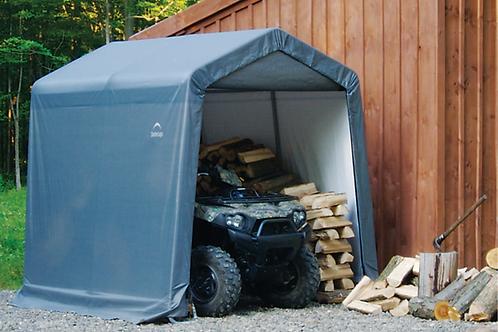 Garagem 2.4x2.4x2.4A - tubo 3.5cm - 70423