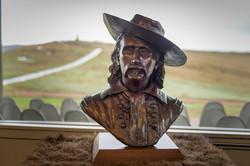 Custer_bust
