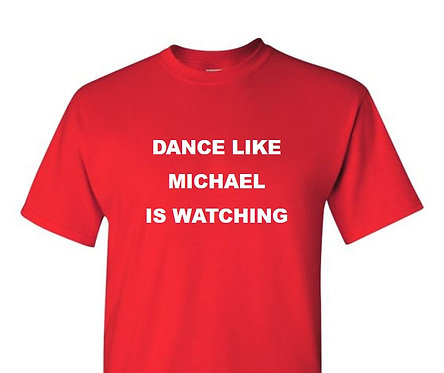 Commemorative 2020 Dancer T-Shirt