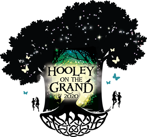 Hooley On the Grand 2020 T-Shirt