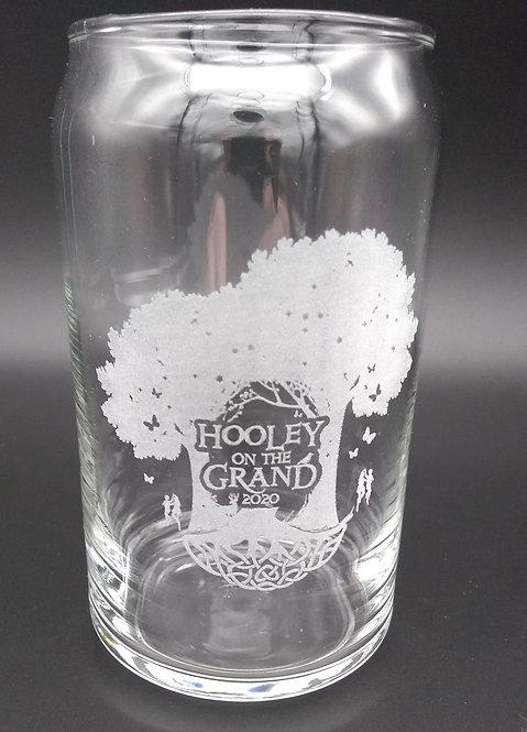 Hooley Beer Glass