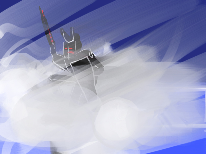 Refridgerator in the Sky