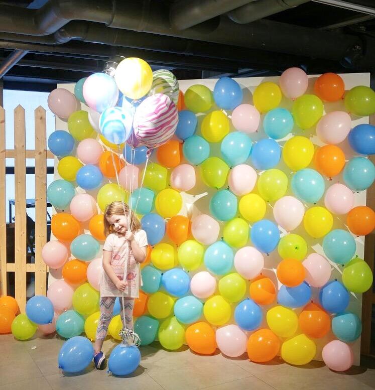 氣球派對市集