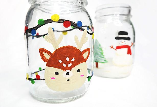 彩繪, 聖誕節工作坊, 工作坊, 團體活動, team building, workshop, 手作