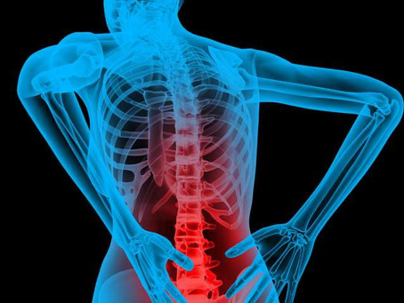 Tips on how Interventional Pain Management can help chronic back pain.