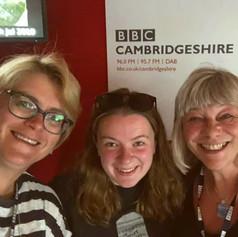 BBC Cambs Folk Show