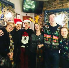 Glymjack's 12 Gig of Christmas