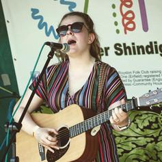 Royston Folk Club Shindig