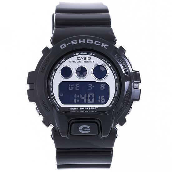 カシオ Gショック 3230 メンズ Metallic Colors DW-6900NB 海外逆輸入モデル