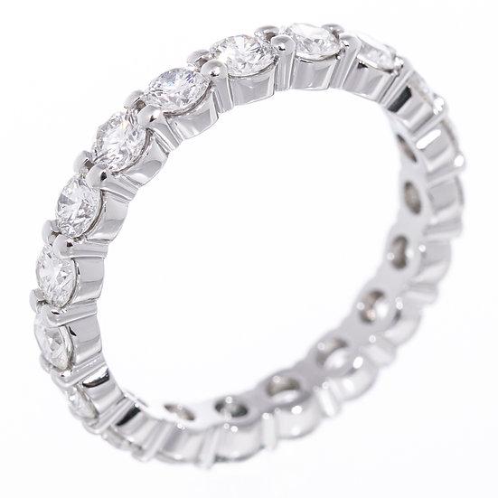 ミキモト 指輪 レディース ダイヤ プラチナ リング DGR-1255FR MIKIMOTO