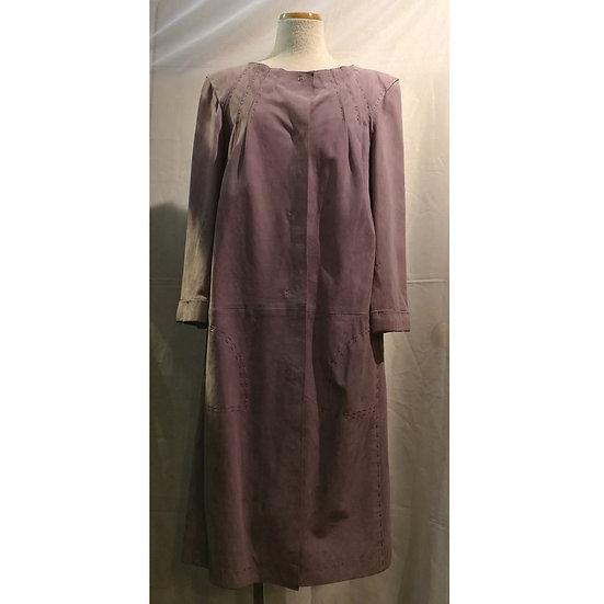 アルベルタ・フェレッティ コート 薄紫