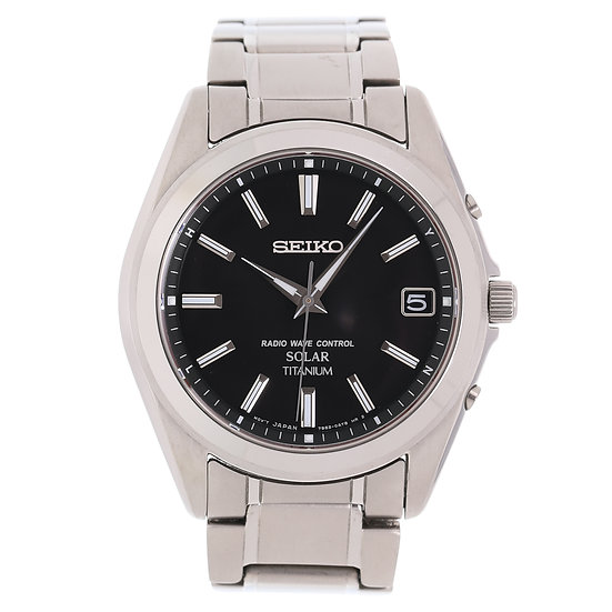 セイコー 腕時計 スピリット SPIRIT 電波 ソーラー 電波時計 メンズ SBTM217 SEIKO