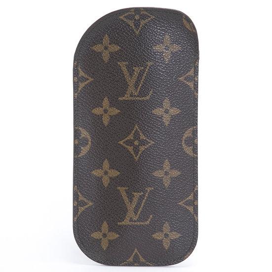 ルイヴィトン メガネケース エテュイリネットサーンプル M62969 モノグラム 訳あり Louis Vuitton