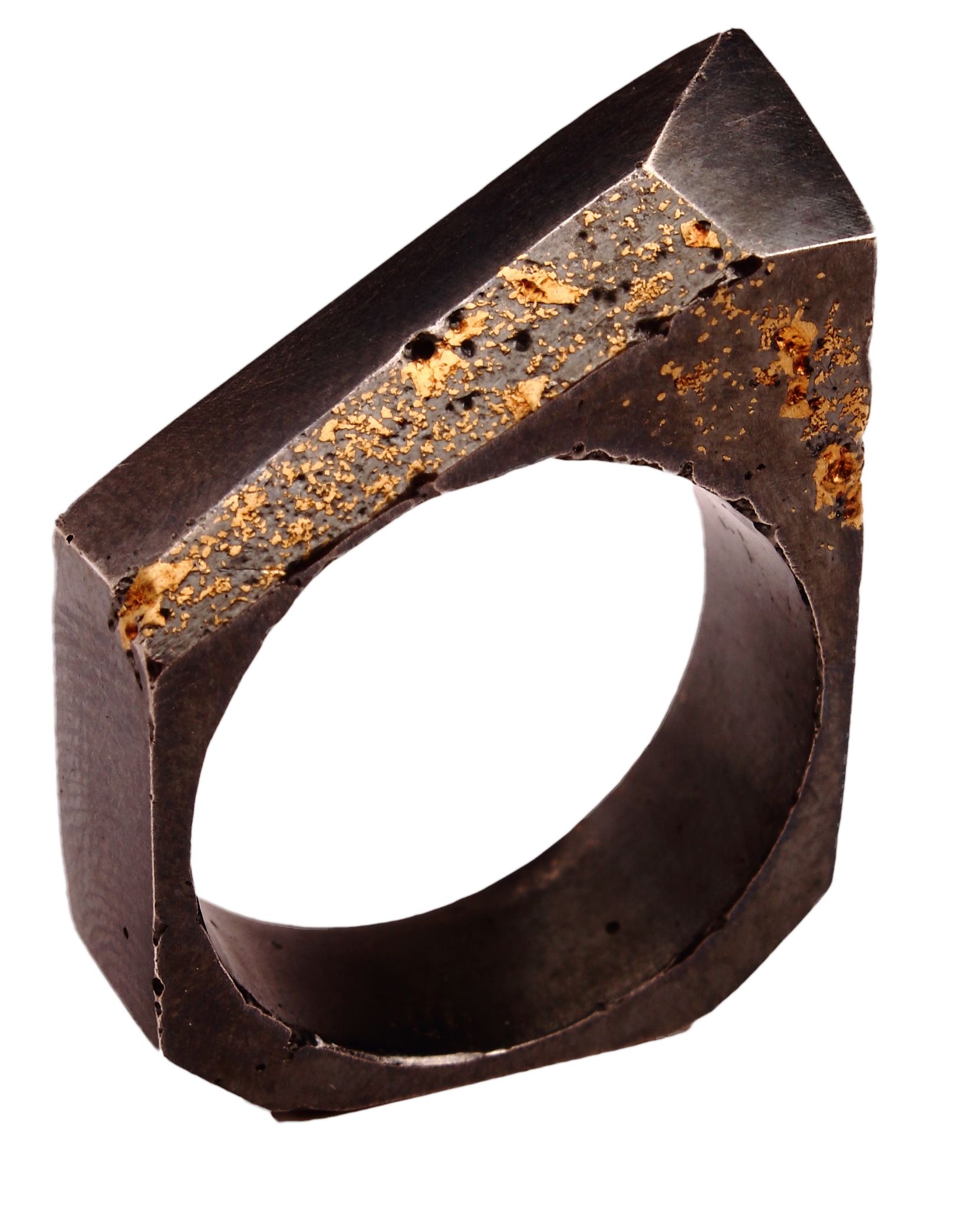 Sculpture ring 2