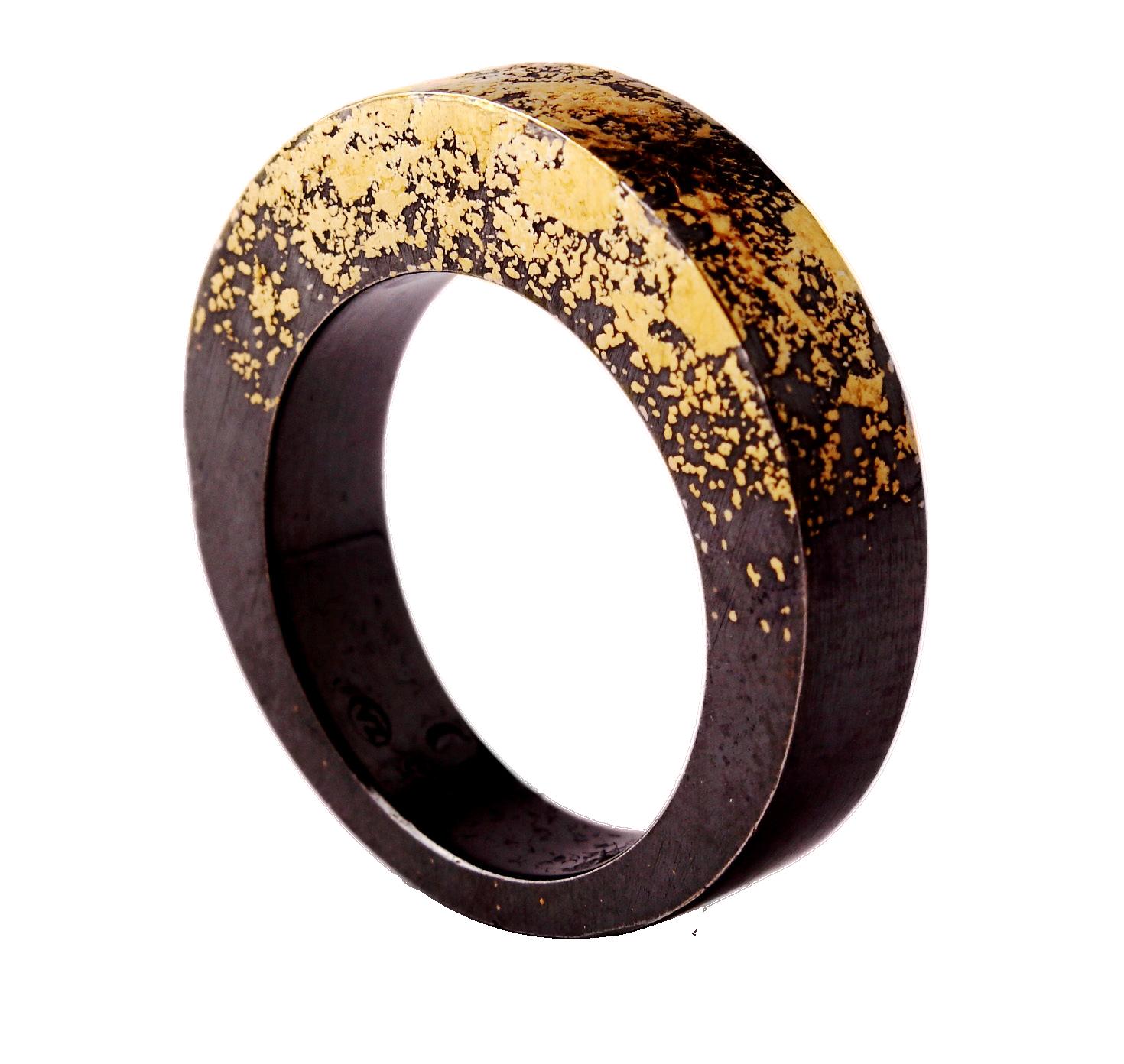 Galaxy ring O