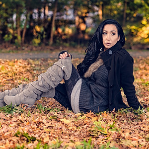 Amy A (Model)