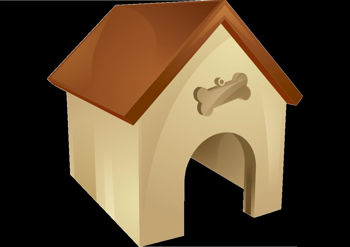 dog_house - P