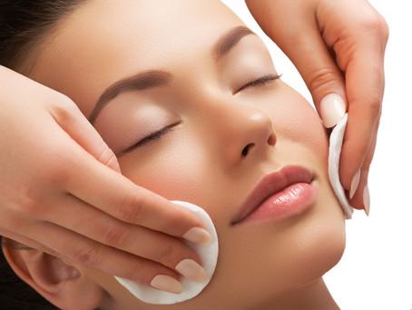 Ein Besuch im Kosmetikstudio- ist das was für mich?