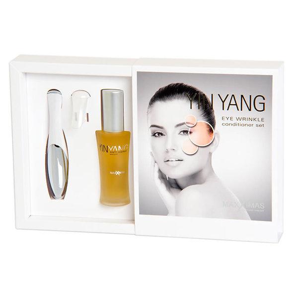"""""""YIN YANG Eye Wrinkle Conditioner Set & Anti Aging Serum"""""""