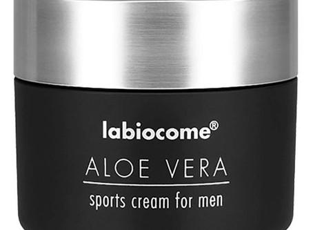 Aloe Vera Sports Cream for men